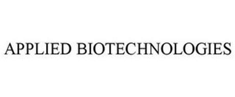APPLIED BIOTECHNOLOGIES