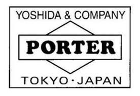 YOSHIDA & COMPANY PORTER TOKYO · JAPAN