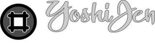 YOSHI JEN