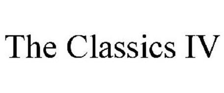 THE CLASSICS IV