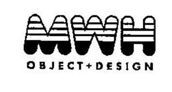 MWH OBJECT + DESIGN