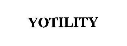 YOTILITY