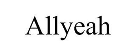 ALLYEAH
