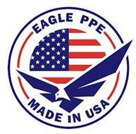 EAGLE PPE MADE IN USA
