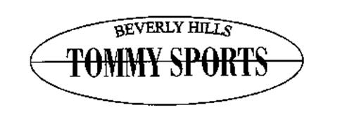 BEVERLY HILLS TOMMY SPORTS