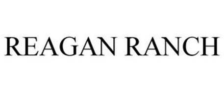 REAGAN RANCH