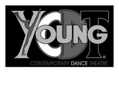 YCDT YOUNG CONTEMPORARY DANCE THEATRE