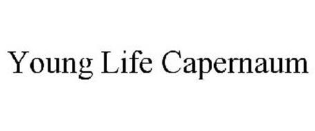 YOUNG LIFE CAPERNAUM