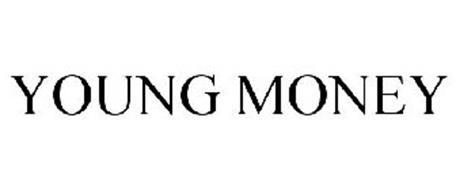 Young Money Entertainment Logo YOUNG MONEY Trademark ...