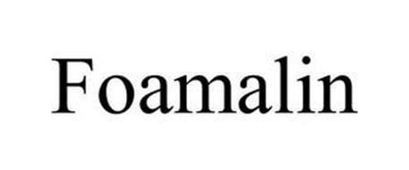FOAMALIN