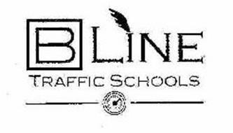 B LINE TRAFFIC SCHOOLS