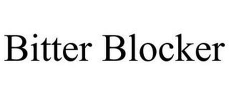 BITTER BLOCKER