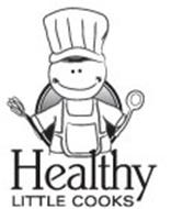 HEALTHY LITTLE COOKS