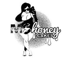 MSHONEY CAKES