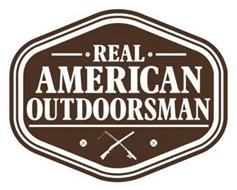 REAL AMERICAN OUTDOORSMAN