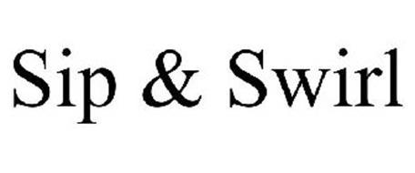 SIP & SWIRL