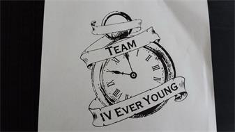 TEAM IV EVER YOUNG