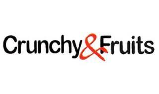 CRUNCHY & FRUITS