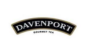 DAVENPORT GOURMET TEA