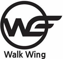 W WALK WING