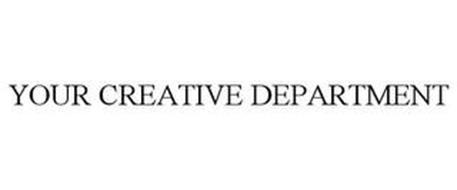 YOUR CREATIVE DEPARTMENT