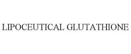 LIPOCEUTICAL GLUTATHIONE