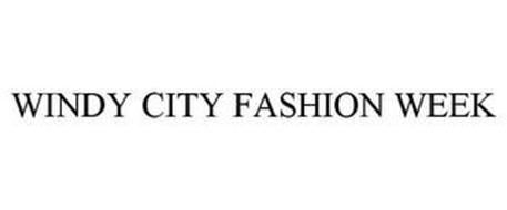 WINDY CITY FASHION WEEK