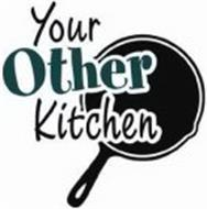 YOUR OTHER KITCHEN