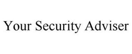 YOUR SECURITY ADVISER