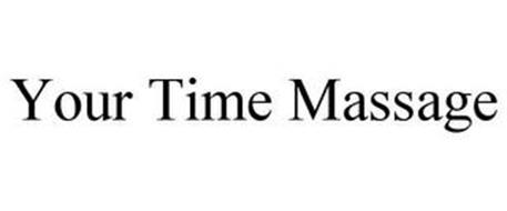 YOUR TIME MASSAGE