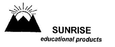 SUNRISE EDUCATIONAL PRODUCTS