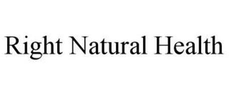 RIGHT NATURAL HEALTH