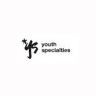 YS YOUTH SPECIALTIES