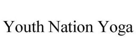 YOUTH NATION YOGA