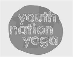 YOUTH NATION YOGA