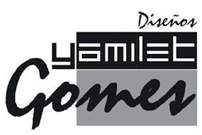 DISEÑOS YAMILET GOMES
