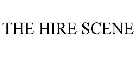 THE HIRE SCENE