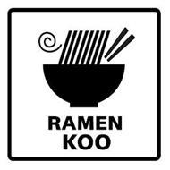 RAMEN KOO