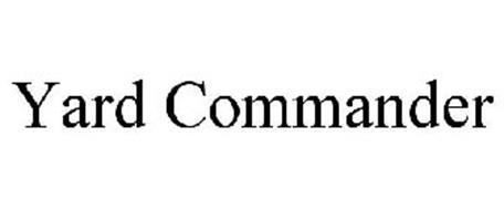YARD COMMANDER