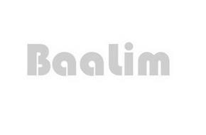 BAALIM