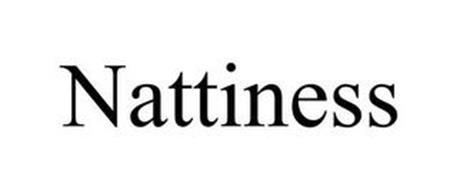 NATTINESS
