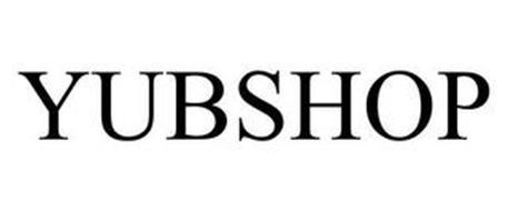 YUBSHOP