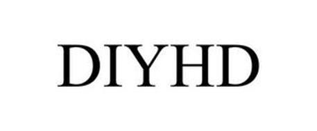 DIYHD