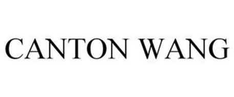 CANTON WANG