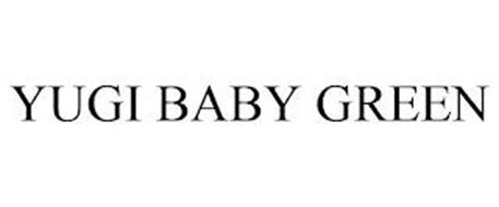 YUGI BABY GREEN