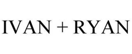 IVAN + RYAN