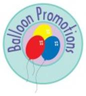 BALLOON PROMOTIONS