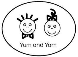YUM AND YAM