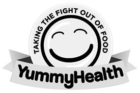 TAKING THE FIGHT OUT OF FOOD YUMMYHEALTH