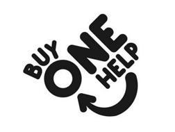 BUY ONE HELP